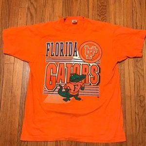 🐊Vintage Florida Gators Fruit of the Loom T-shirt